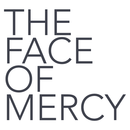 The Face of Mercy Logo